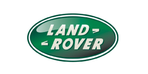 Open Land Rover Vehicle